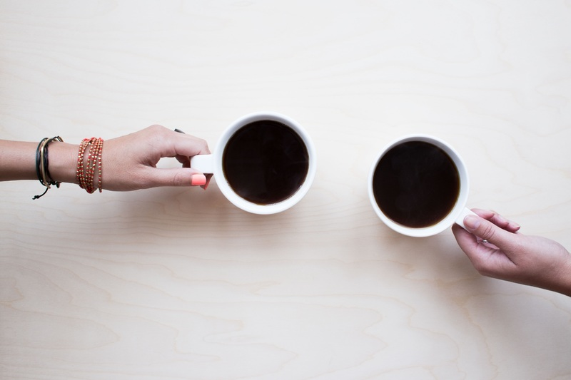 cuppa conversations