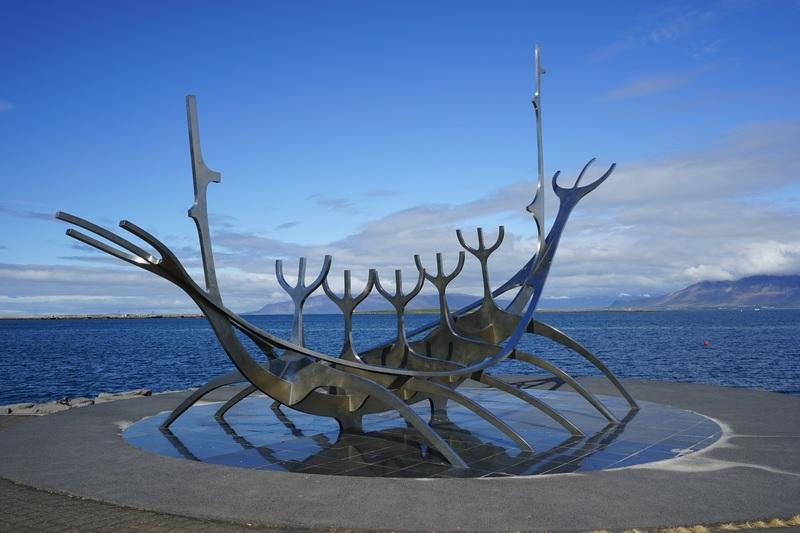 the Viking invasions